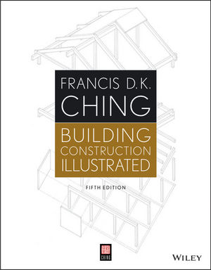 Building Construction Illustrated Textbook information